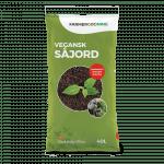 Vegansk såjord fra Farmergødning