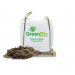 GreenBio Husdyrsgødning - til økologisk dyrkning