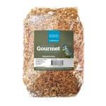 Gourmet vildfugleblanding - fuglefoder