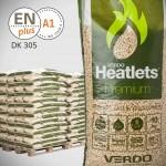Heatlets Premium - obs halv palle