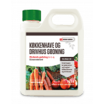 Køkkenhave og drivhus gødning 1 liter