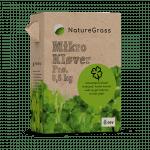 NatureGrass mikrokløver 0,5 kg