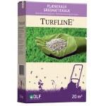 Turfline Plænekalk - 3,5 kg pakke