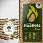 Heatlets PremiumPlus 6mm fra Verdo - palle