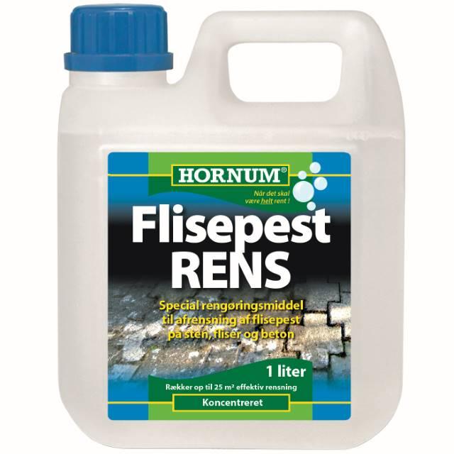 Flisepest rens - 1 liter