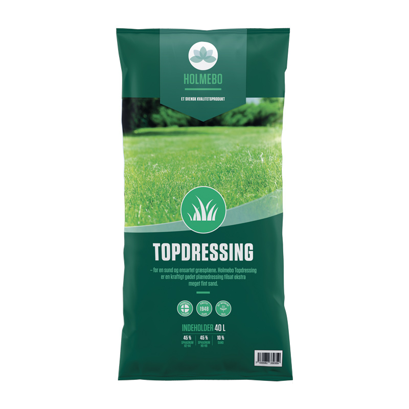 Image of   Holmebo Topdressing - 60x40 liters poser
