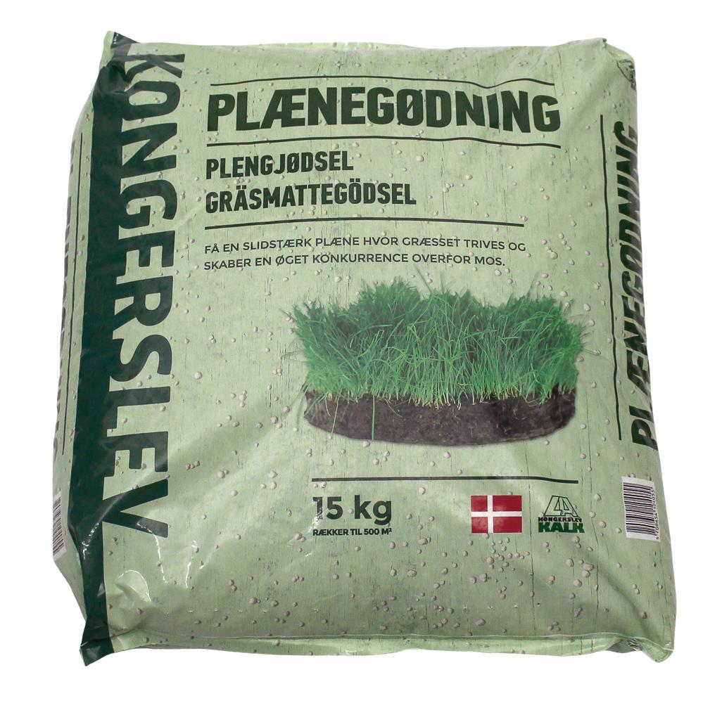 Image of   Plænegødning 14-3-15 - 15 kg