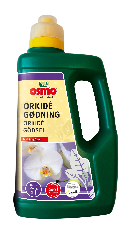 Image of   Orkidégødning 1 liter