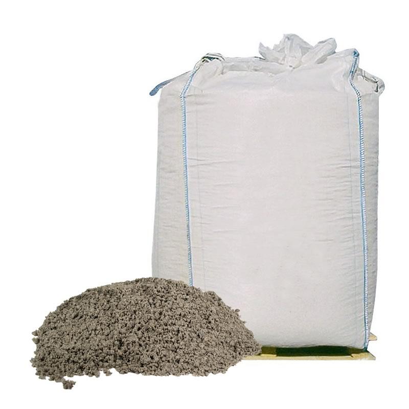 Støbe/byggematerialer