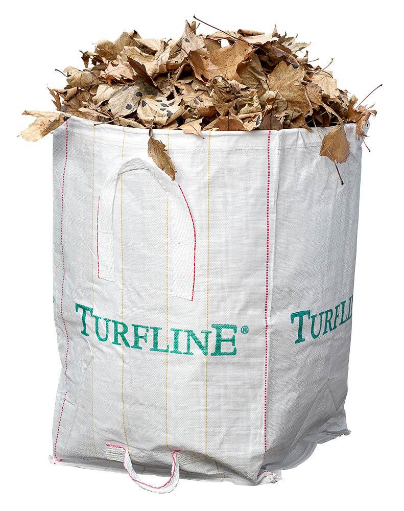Turfline Haveaffaldssæk 200 liter