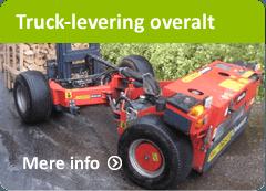 Trucklevering